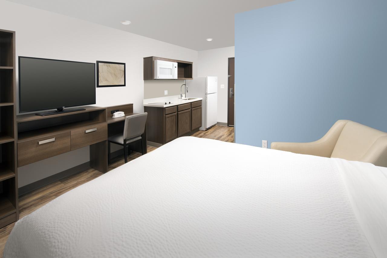 Woodspring Suites Denver Centennial, CO